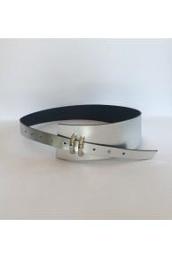 PASEK SYMBOL 435 - silver